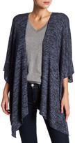 Loveappella Knit Dolman Sleeve Cardigan