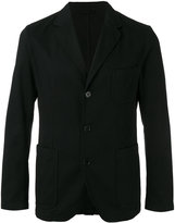 Aspesi classic blazer - men - Cotton - XL