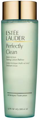 Estee Lauder Perfectly Clean Multi-Action Toning Lotion and Refiner 150ml
