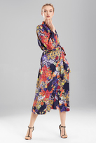 Natori N Enchanted River Robe