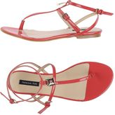 Patrizia Pepe Toe strap sandals