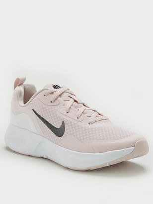 Nike Wearallday - Pink/White