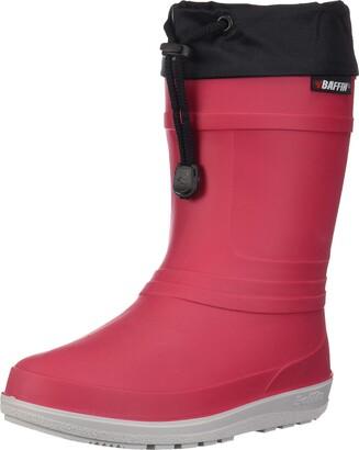 Baffin Baby ICE Castle Rain Boot