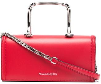 Alexander McQueen The Story Book bag
