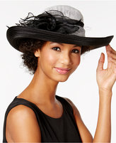 August Hats Calla Lily Dressy Hat