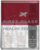 L'Anza Healing Colorcare Mini Gift Set with Free Travel Purse 50ml