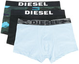 Diesel - camouflage boxers
