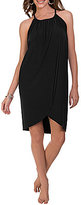 Magicsuit High Neck Draped Cover-Up