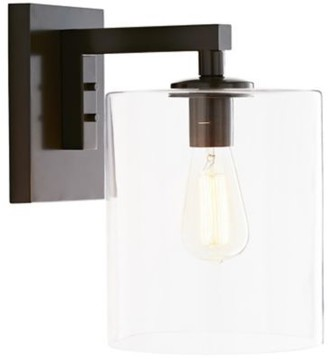 Arteriors Parrish Outdoor Sconce