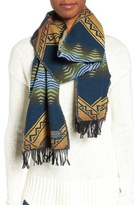 Pendleton Women's National Park Collection Wool Scarf