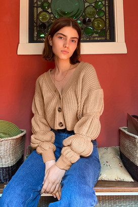Urban Outfitters Phoebe Cardigan