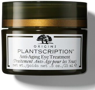 Origins PlantscriptionTM Anti-Aging Eye Treatment
