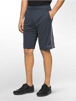 Calvin Klein Performance Reflective Trim Trainer Shorts