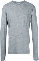 John Elliott - classic top - men - Cotton/Polyester/Rayon - L