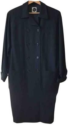 Akris Punto Black Wool Dress for Women