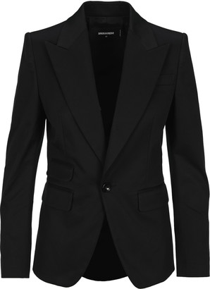 DSQUARED2 Classic One Button Blazer