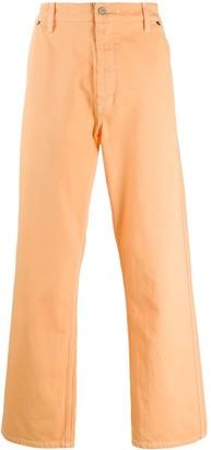 Jacquemus Straight-Leg Jeans