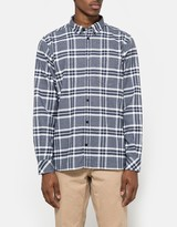 Norse Projects Hans Check Flannel