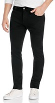 34 Heritage Charisma Classic Straight Fit Jeans in Select Double Black