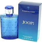 JOOP! Nightflight By Joop Nightflight By For Men Edt Spray 2.5 Oz