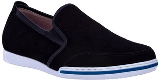 English Laundry Dylan Suede Slip-On Sneaker