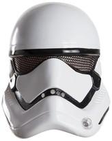 Star Wars Stormtrooper Boys' Half Helmet One Size Fits Most