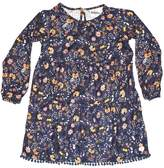 Eves Sister Tots Girls Folky Dress