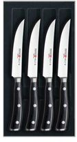 Wusthof Classic 4-Piece Steak Knife Set
