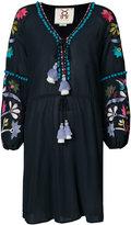Figue Victoria dress - women - Cotton/Viscose - XS