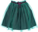 Bonton Irene Long Tulle Petticoat
