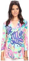 Lilly Pulitzer UPF 50+ Vero Tunic Women's Clothing