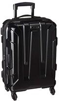 Samsonite 20 Centric Spinner (Black) Luggage