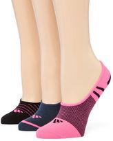 adidas 3-pk. ClimaLite Superlite Liner Socks