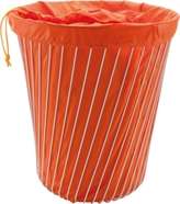 Alessi A Tempo, laundry basket