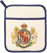Harrods God Save The Queen Pot Holder