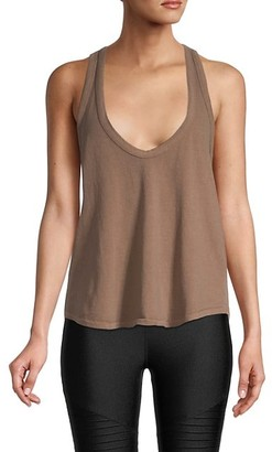 FREE PEOPLE MOVEMENT Keep Rolling Tank Top