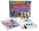Weber R6470 Bob Ross R6470 Floral Painting Set