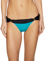 Vix Paula Hermanny Patchwork Bia Tube Full Bikini Bottom