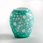 Am.pm. Eliseum Small Opalescent Vase