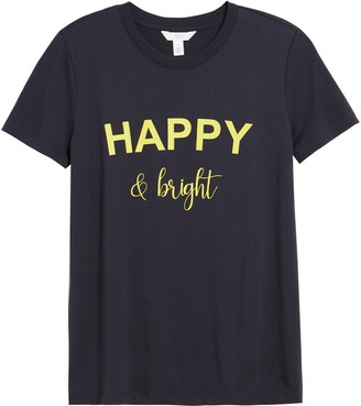 1901 Happy & Bright Graphic Tee