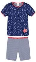 Schiesser Girl's Pyjama Set - -