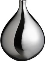 Sterling Vase