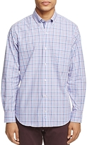 Tailorbyrd Arbor Plaid Classic Fit Button-Down Shirt