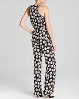 Diane von Furstenberg Jumpsuit - Shancy Floral