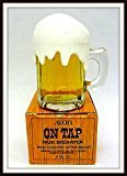 Avon Wild Country After Shave On Tap Decanter 4 oz.