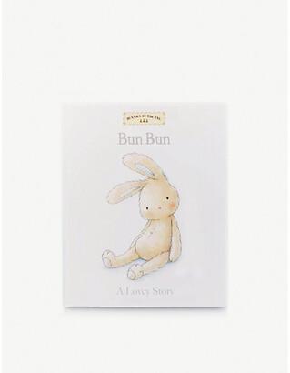 Bunnies by the Bay Bun Bun A Lovely Story board book