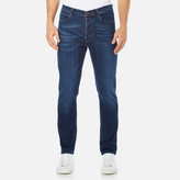 Vivienne Westwood Anglomania New Classic Tapered Jeans Blue Denim