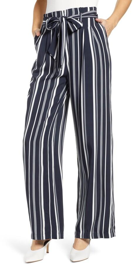 Chelsea28 Tie Waist Pants