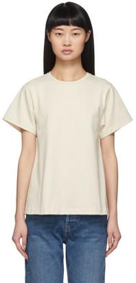 Totême Off-White Pemba T-Shirt
