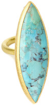 Nina Nguyen Jewelry - Enlightened Vermeil Ring